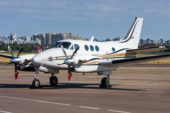 UR-CRV - Air Columbus Beechcraft 90 King Air