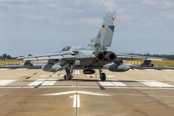 45+57 - Germany - Air Force Panavia Tornado - IDS