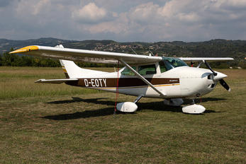 D-EOTY - Private Cessna 182 Skylane (all models except RG)