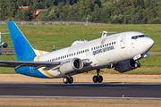 LY-ELF - GetJet Boeing 737-300 aircraft