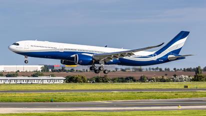 CS-TKY - Hi Fly Malta Airbus A330neo