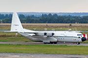 Algerian Air Force C-130H visited Ulyanovsk title=