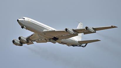 260 - Israel - Defence Force Boeing 707