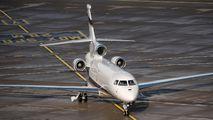 LX-VIP - Global Jet Luxembourg Dassault Falcon 8X aircraft