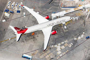 G-VMAP - Virgin Atlantic Boeing 787-9 Dreamliner