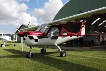 OY-9495 - Private Merlin HV 105