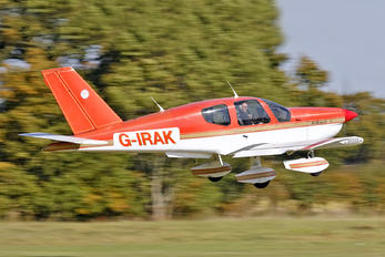 G-IRAK - Private Socata TB-10 Tobago GT