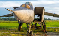 84 - Private Mikoyan-Gurevich MiG-25R (all models) aircraft