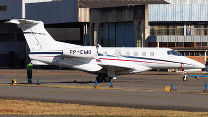 PP-EMO - Private Embraer EMB-505 Phenom 300