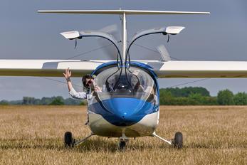 D-KFAE - Private HB Flugtechnik HB-23