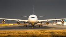 EC-NBU - Plus Ultra Airbus A340-300 aircraft