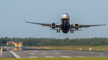 SP-RKC - Ryanair Sun Boeing 737-8AS aircraft