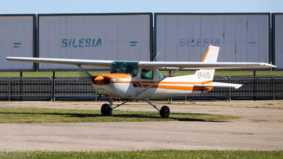 SP-IKS - Private Cessna 152