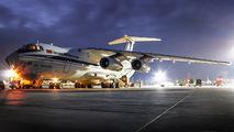 EW-78799 - TransAviaExport Ilyushin Il-76 (all models) aircraft