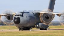 54+24 - Germany - Air Force Airbus A400M aircraft