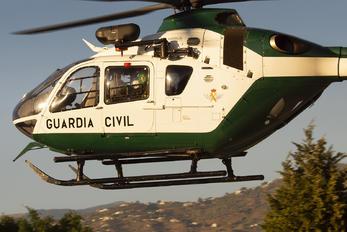 HU.26-03 - Spain - Guardia Civil Eurocopter EC135 (all models)