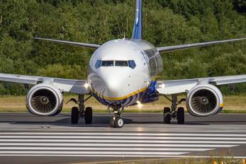 SP-RKP - Buzz Boeing 737-8AS