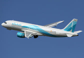 EC-HQL - Clickair Airbus A320
