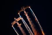 G-SPRX - Fireflies Aerobatic Display Team Vans RV-4 aircraft