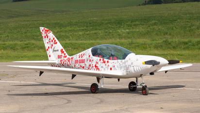 OM-S888 - Private Shark Aero Shark