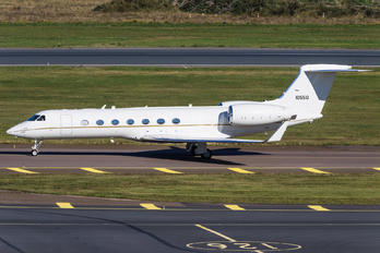 11-0550 - USA - Air Force Gulfstream Aerospace C-37A