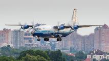 UR-11316 - Motor Sich Antonov An-12 (all models) aircraft