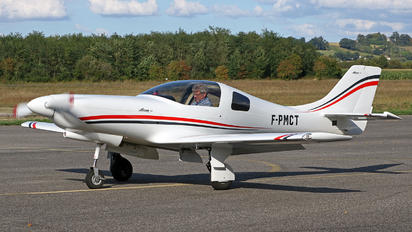 F-PMCT - Private Lancair 320