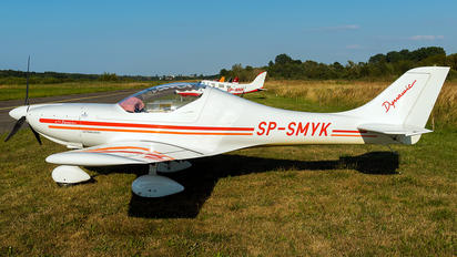 SP-SMYK - Private Aerospol WT9 Dynamic