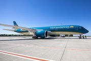VN-A899 - Vietnam Airlines Airbus A350-900 aircraft