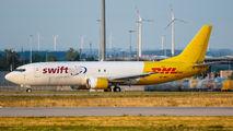 EC-MEY - Swiftair Boeing 737-400F aircraft