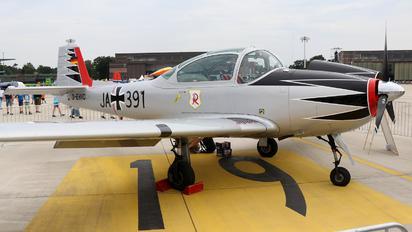 D-EHVO - Private Piaggio P.149 (all models)