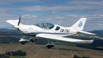 OM-TWO - Private CZAW / Czech Sport Aircraft PS-28 Cruiser aircraft