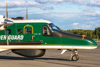OH-MVO - Finland - Border Guard Dornier Do.228