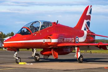 XX314 - Royal Air Force British Aerospace Hawk T.1W