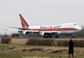 N747CK - Kalitta Air Boeing 747-200F