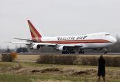 N747CK - Kalitta Air Boeing 747-200F aircraft