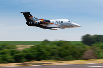 PR-HNZ - Private Embraer EMB-500 Phenom 100