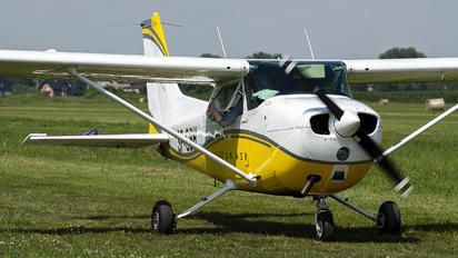 SP-GBH - Ventum Air Cessna 172 Skyhawk (all models except RG)