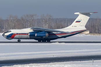 RF-76826 - Russia - Ministry of Internal Affairs Ilyushin Il-76 (all models)