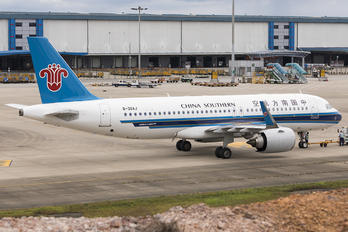 B-30AJ - China Southern Airlines Airbus A320 NEO