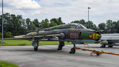 9204 - Poland - Air Force Sukhoi Su-22M-4