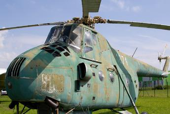 1874 - Czechoslovak - Air Force Mil Mi-4