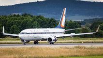 HS-MVS - Thailand - Air Force Boeing 737-800 BBJ aircraft