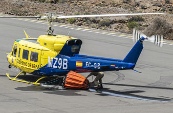EC-GID - INAER Bell 212
