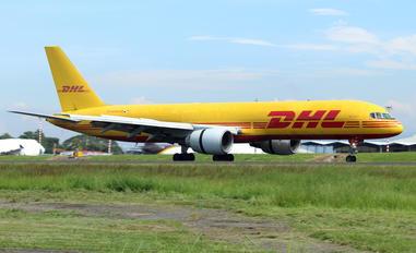 HP-2010DAE - DHL Aero Expreso Boeing 757-200