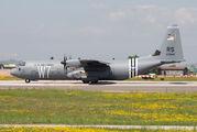 16-5840 - USA - Army Lockheed C-130J Hercules aircraft