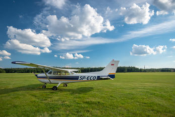 SP-ECO - Aeroclub ROW Cessna 172 Skyhawk (all models except RG)