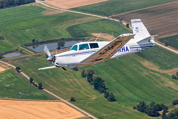 F-BRHA - Private Mooney M20E Super 21