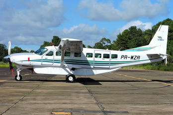 PR-WZR - Private Cessna 208B Grand Caravan