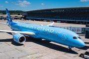 A6-BND - Etihad Airways Boeing 787-9 Dreamliner aircraft